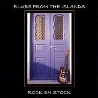 BLUES FROM THE ISLANDS